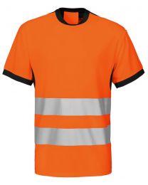 6009 t-shirt en iso 20471-klasse 2