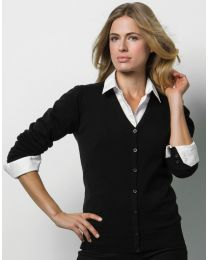 Women`s Arundel V-Neck Cardigan