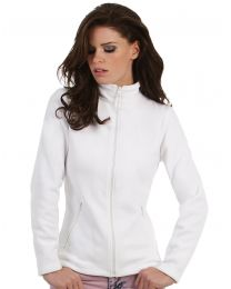 Ladies` Micro Fleece Full Zip - FWI51