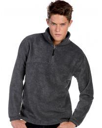 Herren Fleecesweatshirt B&C Collection