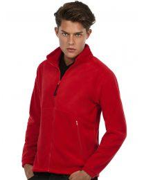 Outdoor Full Zip Fleece - FU703