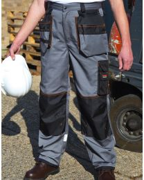 Hose Workwear Heavy Result