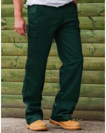 Hose Twill Workwear Russell Europe