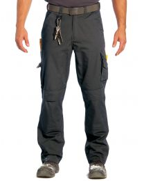 Herren Hose Basic Workwear B&C Collection