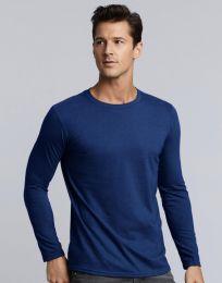 T-Shirt Langarm Softstyle® Gildan