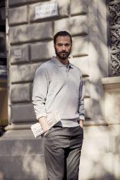 Polo Sweater Basic Clique