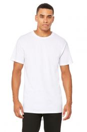 Herren T-Shirt Long Body Urban Bella