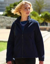 Damen Fleecejacke Thor 300 Regatta