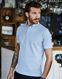 Poloshirt Fashion Luxury Stretch Tee Jays