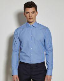 Langarm-Hemd Tailored Fit Seidensticker