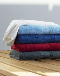 Handtuch Tiber Towels by Jassz