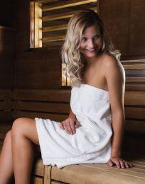 Saunatuch Rhône Towels by Jassz