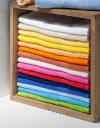 Badetuch Rhine 70x140 Towels by Jassz