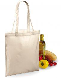 Einkaufstasche Sublimation BagBase