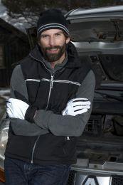 Handschuhe Reflective Clique