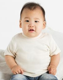 T-Shirt Baby Organic Babybugz