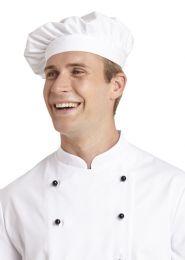 Barett-Mütze Leiber