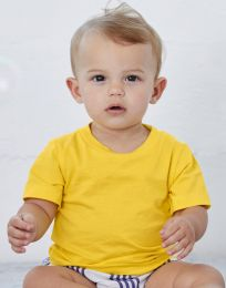 T-Shirt Baby Jersey Bella