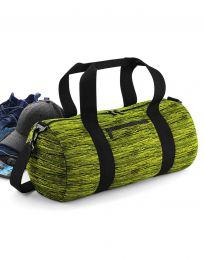 Reisetasche Duo Knit Barrel BagBase