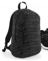Rucksack Duo Knit BagBase