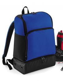Sports-Rucksack Hardbase BagBase
