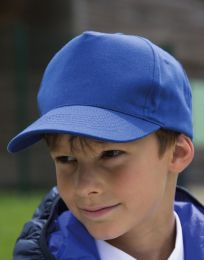 Kinder Cap Boston Printers Result Headwear