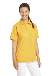 Poloshirt Pique 1/2 Arm Leiber