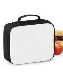 Kühltasche Lunch Sublimation BagBase