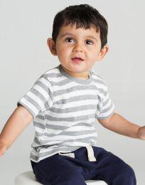 Baby Stripy T