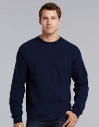Langarm T-Shirt Hammer Gildan