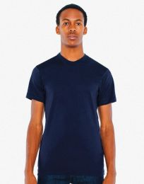 Unisex T-Shirt Poly-Baumwolle American Apparel