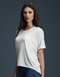 Damen T-Shirt Freedom Anvil