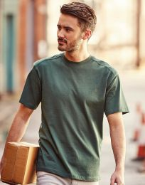 T-Shirt Workwear Crew Neck Russell