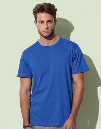 Classic-T-Shirt Organic Crew Neck Stedman