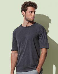 T-Shirt Organic Slub Stedman