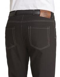 Herren Jeans Modische Passform Leiber