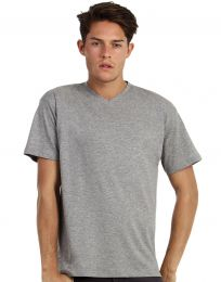 T-Shirt Exact V-neck B&C Collection