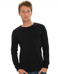 Langarm-T-Shirt Jim Organic Nakedshirt