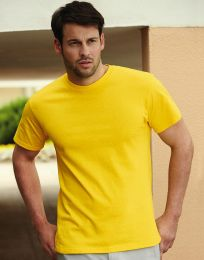 T-Shirt Heavy Cotton Fruit of the Loom