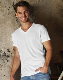 T-Shirt Inspire V Neck B&C Collection