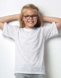 Kinder T-Shirt Subli Plus Xpres