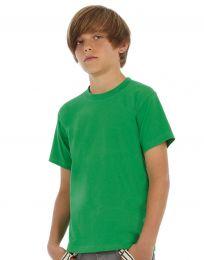 Kinder T-Shirt Exact 190 B&C Collection