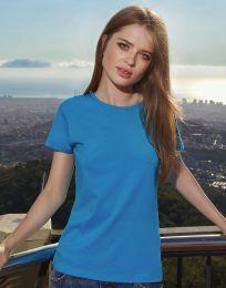 Damen T-Shirt Inspire B&C Collection