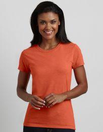 Damen T-Shirt Heavy Cotton Gildan