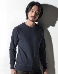 Sweatshirt Clément Raglan Nakedshirt