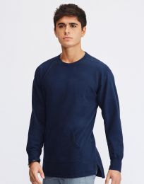 Sweatshirt French Terry Crew Comfort Colors