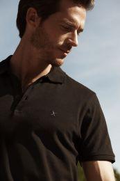 Poloshirt Eagle Golf Harvest