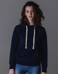 Damen Sweatshirt mit Kapuze Superstar Mantis