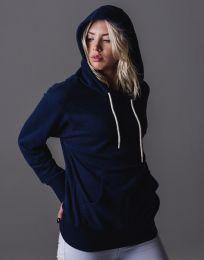 Damen Sweatshirt mit Kapuze Urban Superstar Mantis