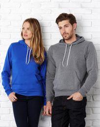 Unisex Pullover mit Kapuze Bella